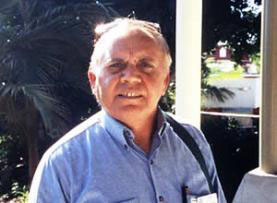 Indigenous Support Officer, Joe Kirk